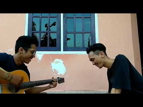 Sik Asik - Ayu Ting Ting (Cover) By. Ridhan & Vicky.