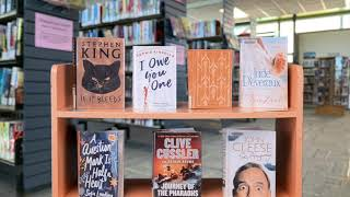 The Books Need You! Parry Sound Public Library
