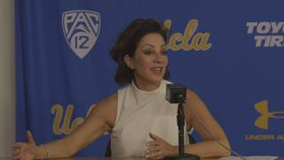 UCLA Gymnastics Post Meet - Valorie Kondos Field - 03.17.19