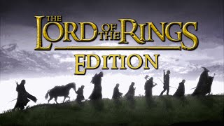 Skyrim Mod Collection - Lord Of The Rings Edition