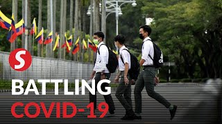 No compulsory Covid-19 testing for returning students for now, says Ismail Sabri