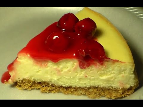 How To Make Cheesecake From Scratch The Best Homemade