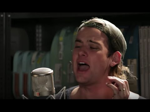 Judah & The Lion - Take It All Back - 3/31/2016 - Paste Studios, New York, NY