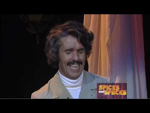 Spicks and Specks: Barry Morgan Medley - Ep 24, 2010