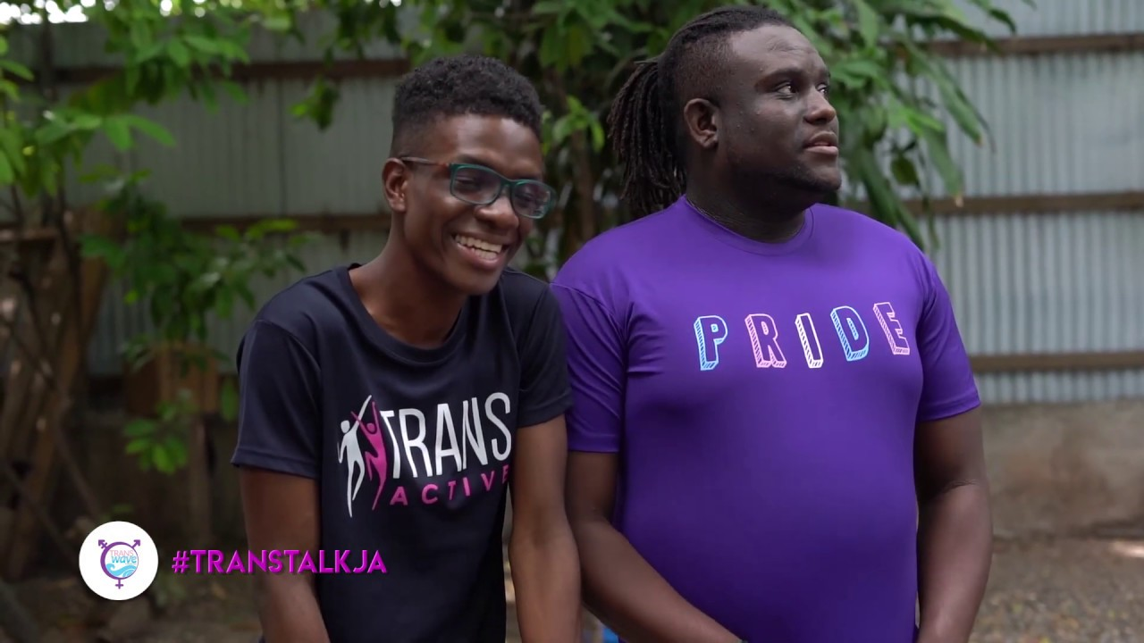 #TransTalkJA: Experiences With Cisgender Persons