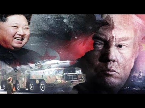 Corea del Norte lanza un MISIL 5 veces mas POTENTE que el de Nagasaki