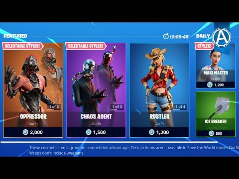 NEW Fortnite Item Shop LIVE NOW (February 18th, 2020) - Chapter 2 Season 2 COUNTDOWN (Fortnite LIVE)