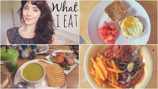 My Diet Routine! | Food Diary Friday | Melanie Murphy
