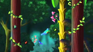 LeapFrog Learn &amp Grow Videos: The Rainforest