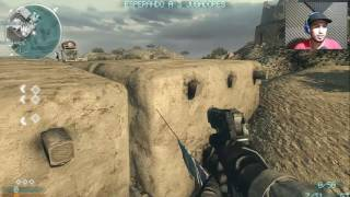 Medal of Honor 2010 Cheats glichets - 2sGAMEPLAYS