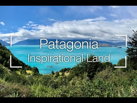 Patagonia - Epic Chile & Argentina in 4K