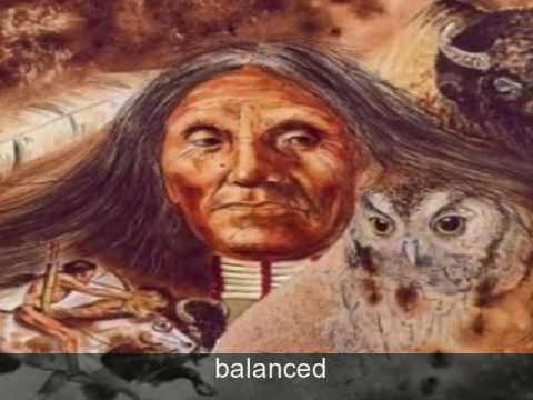Live In Balance And Harmony