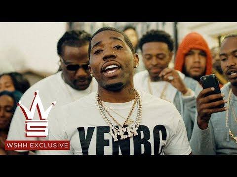 YFN Lucci  Dream  (WSHH Exclusive - Official Music Video)