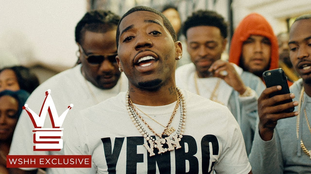 "YFN Lucci ""Dream"" (Official Music Video)"
