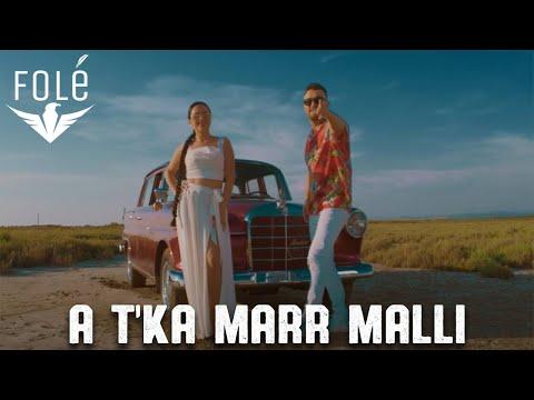 Download Anila Mimani ft Altin Sulku  - A t'ka marr malli (Official Video) | Prod. MB Music