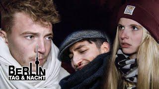 Dean kassiert👊 und Connor verliert!😔 #2103 | Berlin - Tag & Nacht