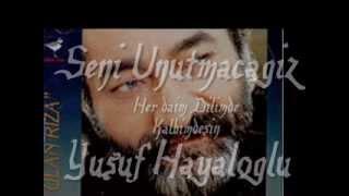 Gambar cover Yusuf Hayaloğlu / Şiirlerin Efendisi !