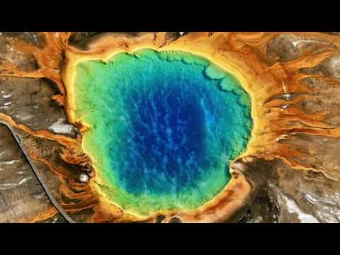 Yellowstone Supervolcano is ready to ERUPT NASA Says