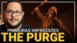 The purge (série de televisão)