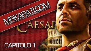 Caesar IV Campagna #1 - Nuova Colonia Romana [ITA]