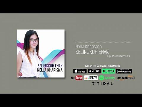 Nella Kharisma - Selingkuh Enak (Official Audio)