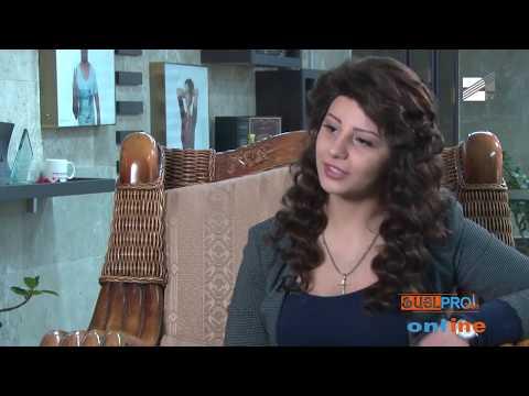 Карина Эвн - Моя Армения // Karina EVN - Moya Armenia //FilePro #21tv