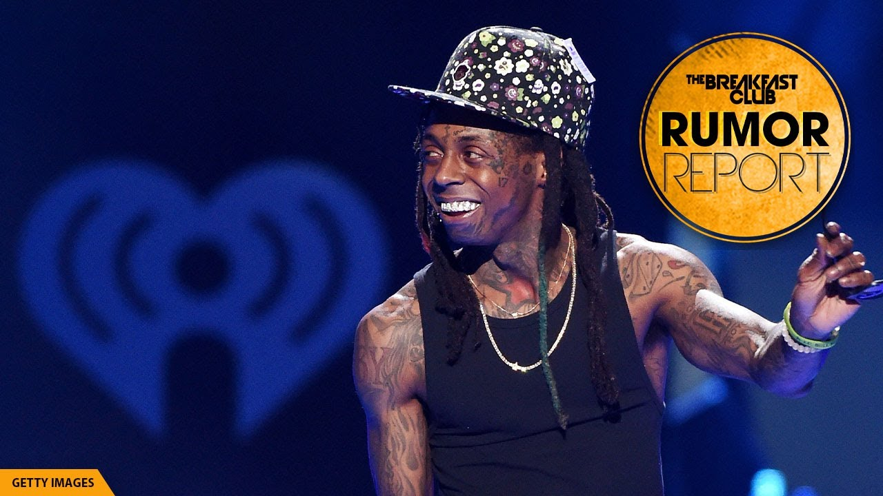 Lil Wayne, Kodak Black and Others Pardoned by Trump