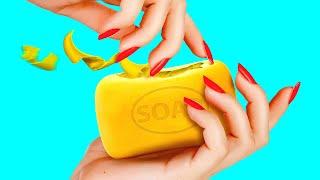 26 BRILLIANT FRAGRANT SOAP IDEAS