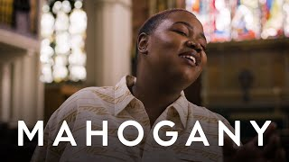 Play Home (Mahogany Sessions)
