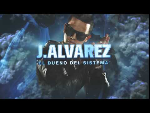BLU Rotterdam & PRRP presents: J Alvarez live on stage!