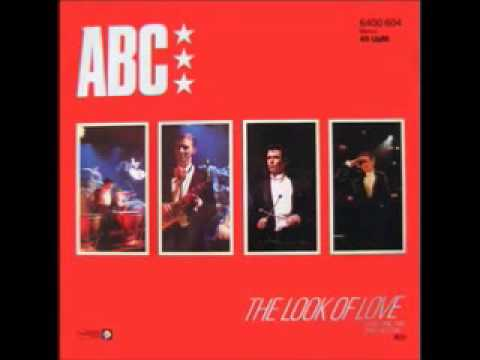 ABC - The Look of Love ( 12''Extended Mix )