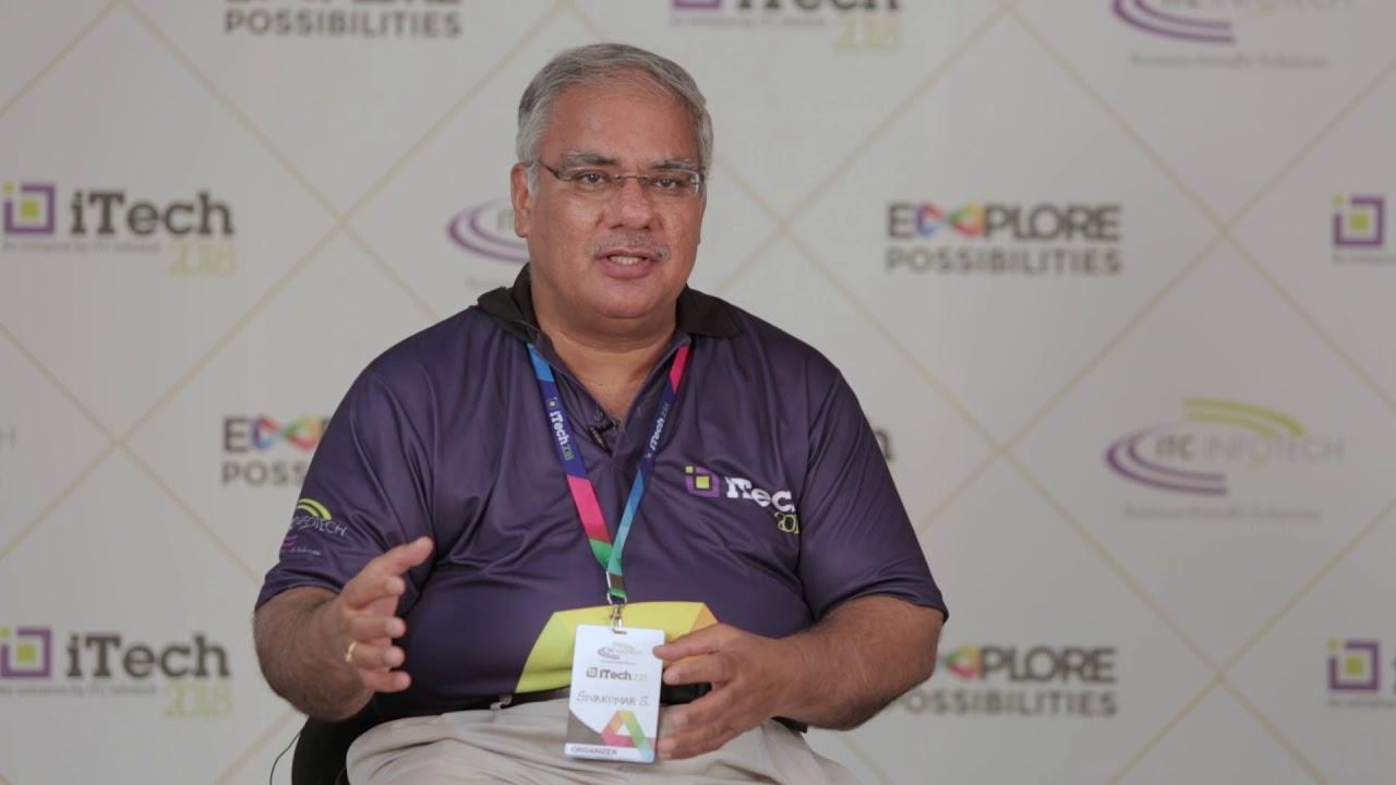 ITC Infotech | Career at ITC Infotech | Job Opportunities
