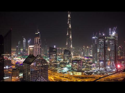 Shangri La Dubai Horizon Club Premier Room