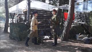 Сталинград: Военно-Исторический музей
