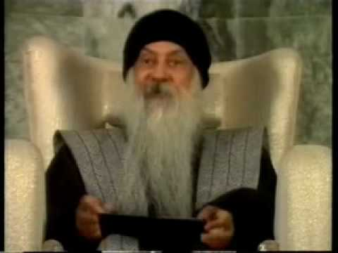 OSHO: ZEN and the Art of Escaping the Circle of Life & Death
