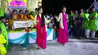 Dhim Tana || Mone Rong Legeche || Bangladeshi Dance || dbp Tv