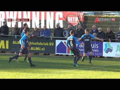 Samenvatting DETO Twenterand - Excelsior'31