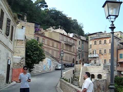 Grottammare Italy Youtube