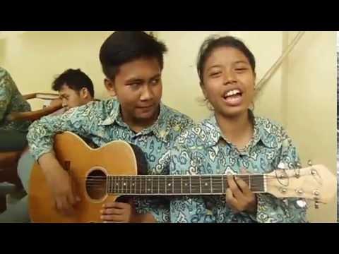 Ahzan & Icey - OST Orang Pinggiran