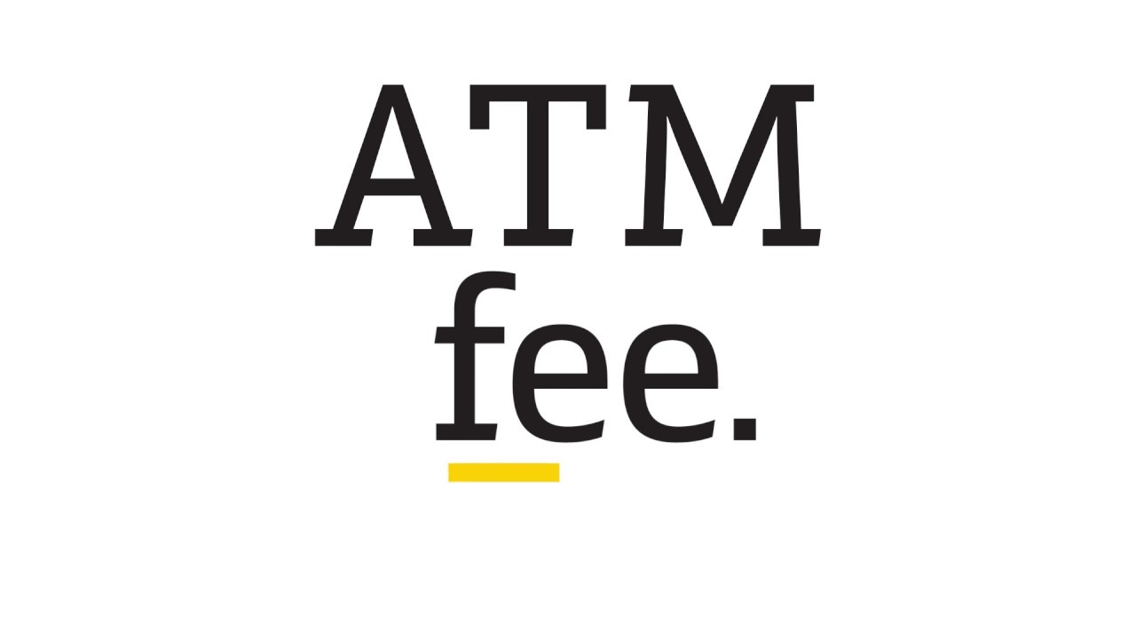CommBank will no longer charge ATM withdrawal fees. - YouTube