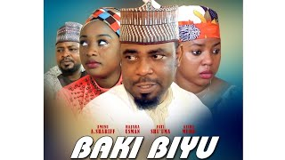 BAKI BIYU 34 LATEST HAUSA FILM