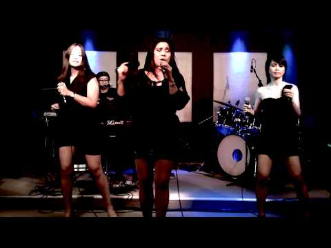 Fourtunes - Sobre El Fuego (cover version)