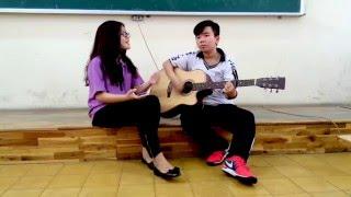 Bài Hát Tặng Em - Hoàng Tôn (Guitar Cover)