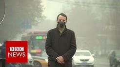 China's toxic smog - BBC News