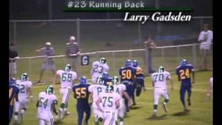Bishop England Football 2003 Part 1