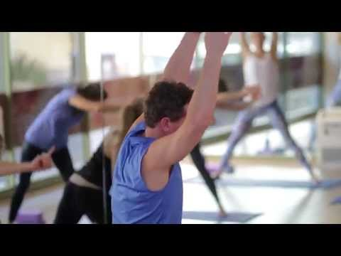 FitGangster Video Review 1: YogaDanceMoves, SomaChi Yoga, South Yarra