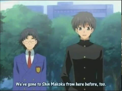 Kyou Kara Maou!  - Yuri's Back to Shin Makoku