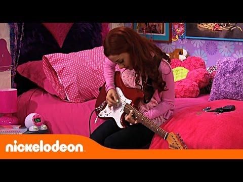 Sam y Cat | ¡Cat Rockea! | Nickelodeon en Español