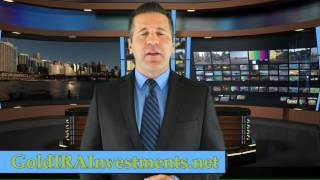 Gold IRA Investment Companies - Investing in Gold Made Easy