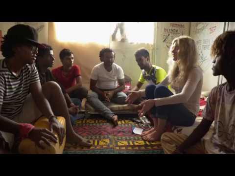 The Adam Group ft. Joss Stone - Djibouti